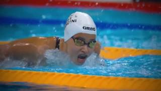Olympian Yusra Mardini appointed as UN refugee agency