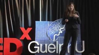 Misconceptions Of Learning Styles   Anita Acai   TEDxGuelphU