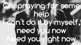 Hold Me Up-Conrad Sewell Lyrics