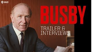 BUSBY TRAILER | Behind The Scenes & Player Interviews