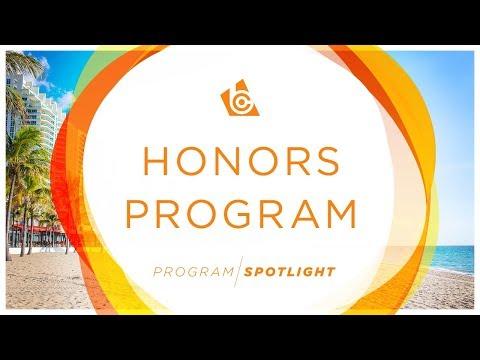 Broward College    Honors Program