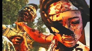 The Walking Dead Michonne #1: ĐẠI DỊCH ZOMBIE TRỞ LẠI
