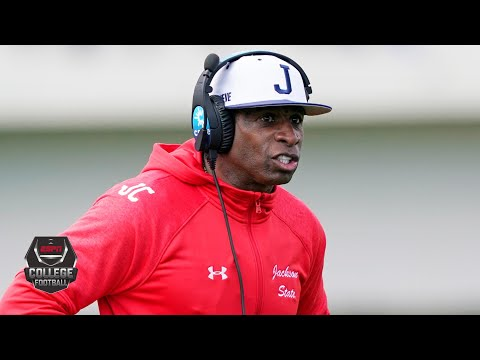 Download Deion Sanders wins first game as Jackson State head coach [HIGHLIGHTS] | ESPN College Football HD Mp4 3GP Video and MP3