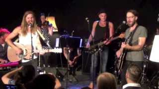 """Pixie Carnation - """"Keep it Coming"""" [LIVE @ RELEASE PARTY 2013-06-29]"""