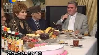 MEHEBBET KAZIMOV 2010 MEKANIN  CENET OLSUN SES  operator EYYAR