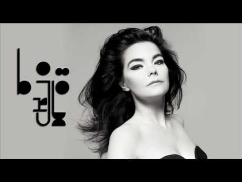 Björk - You only live twice