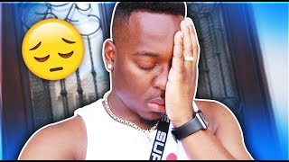 MY DAD WALKED OUT MY LIFE 💔  **very emotional**