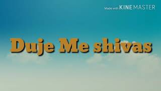 Maine Soncha Tha Aj Mai Na Piyu L Lyrical Video L Song For Whats App Status Best Song  Ever
