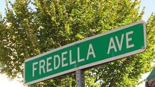 Joseph Fredella