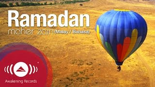 Gambar cover Maher Zain - Ramadan (Malay / Bahasa Version)   Official Music Video