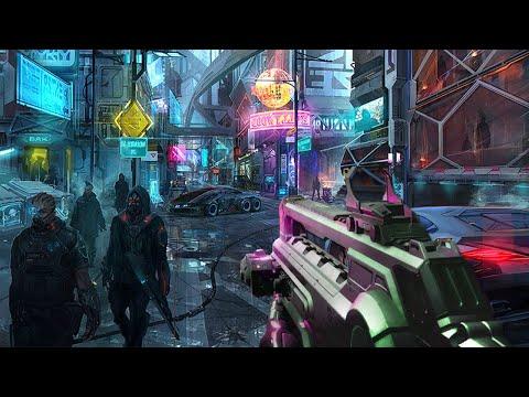 Wait, Cyberpunk 2077 Is An FPS?!