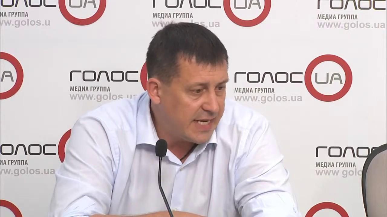 Пляжный сезон в Киеве: можно ли заразиться коронавирусом и где разрешено купаться? (пресс-конференция)