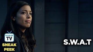 "S.W.A.T. - Episode 2.02 ""Gasoline Drum"" - Sneak Peek VO #1"