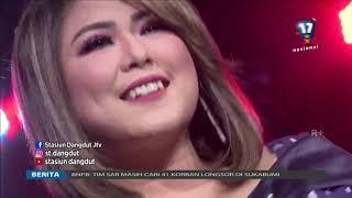 Sebuah Janji Wiwik Sagita Om DV Music Stasiun Dangdut Rek