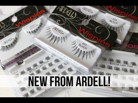 Lash Wispies Black by ardell #10