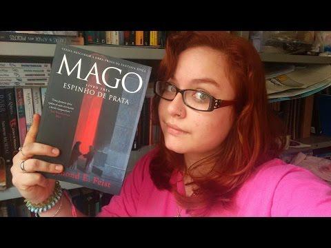O Mago - Espinho de Prata - Raymond E. Feist | Carol Mayer