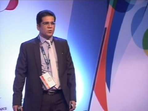 Print Summit 2014 : Ajay Mehta, SMI Coated Products at Print Summit 2014