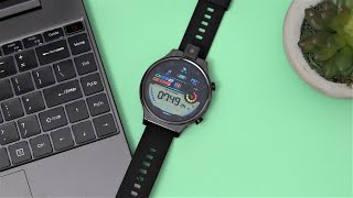 KOSPET Prime 2 Review CRAZY FULL Smartwatch On Your Wrist!