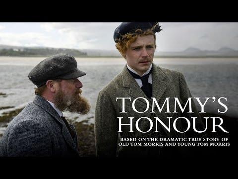 Tommy's Honour (Clip 'Backspin')