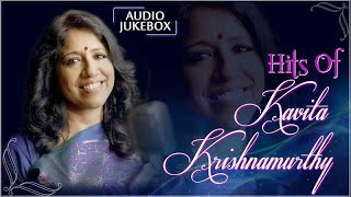 Birthday Special -Hits Of Kavita Krishnamurthy |Best Songs Of Kavita Krishnamurthy | 90's Hindi Song