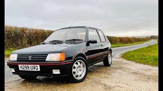 Peugeot 205 1983 - 1998