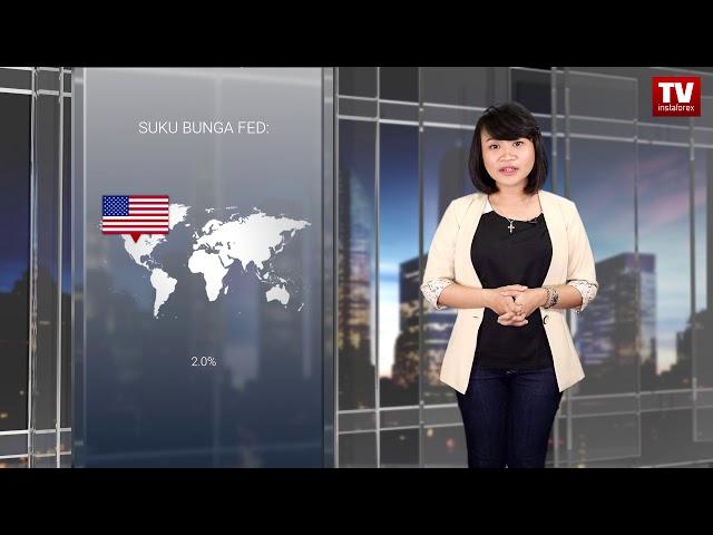 Perekonomian AS Memberikan Sinyal yang Lebih Positif