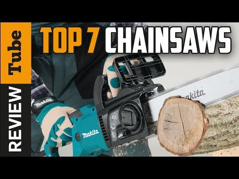 ✅Chainsaw: The best Chainsaw 2018 (Buying Guide)