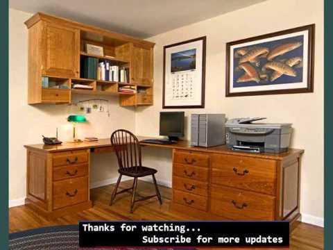 Home Office Furniture, Desk Sets | Home Office Desk