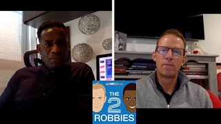 Adapting to Life Without Premier League Football | The 2 Robbies Podcast | NBC Sports