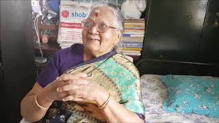 Experience With Sri Sivan SAR By : சிவ சாகரத்தில் சில துளிகள் - Pattammal Mami