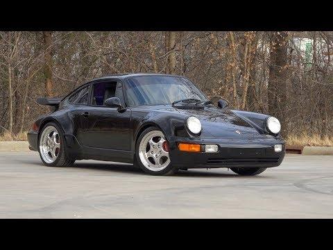 Video of '94 911 - PNRL