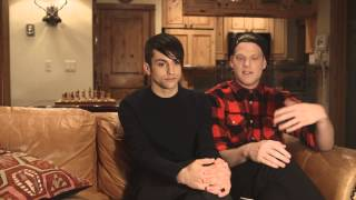 The PTXperience Episode 3 - Recording On The #OnMyWayHomeTour