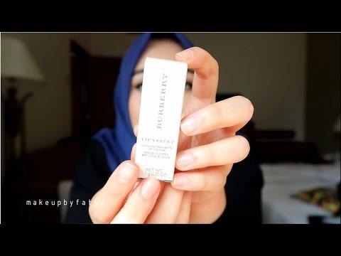 Lip Velvet by Burberry Beauty #4