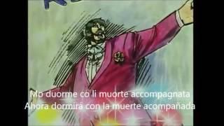Sr Vitali (Fenesta che lucive)Sub Italiano/Español