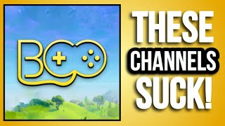 Meet Fortnite Clip Channels (They