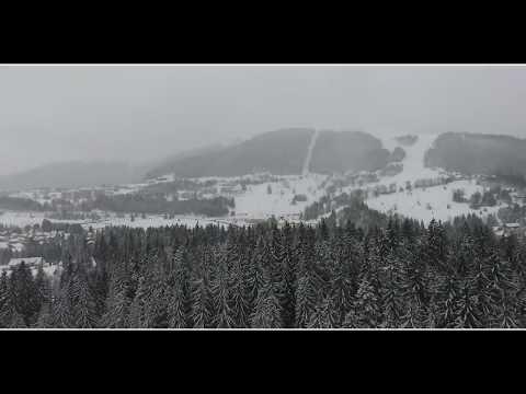 Nová hoľa - Malý Zvolen na snežniciach  - © PARK SNOW Donovaly
