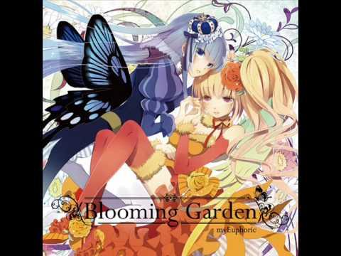 Blooming Garden  花たん×もんちー   1.walk song