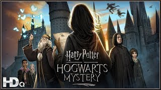 HARRY POTTER : Hogwarts Mystery - NEW Multiplayer Gameplay Trailer ANDROID & iOS (2018) HD