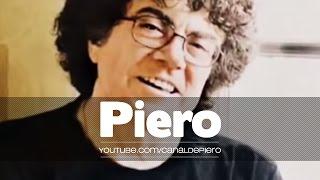 PIERO - Llegando, llegaste [Canción Oficial] ®