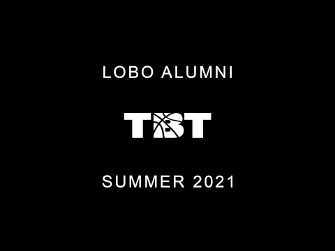 Brandon Mason puts together Lobo Alumni TBT team