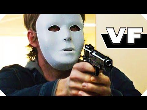 7 MINUTES Bande Annonce VF (Thriller - 2017) Kris Kristofferson