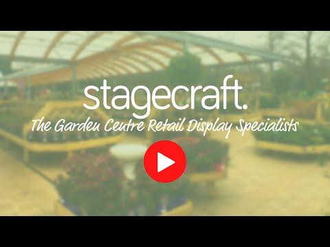 Stagecraft - The Garden Centre Retail Display Specialists