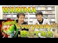 【G.G.MUSIC】WANIMAの「Everybody!!」聴いてみた#30
