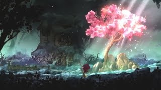 Child of Light Gameplay Trailer (PS4 - Xbox One)