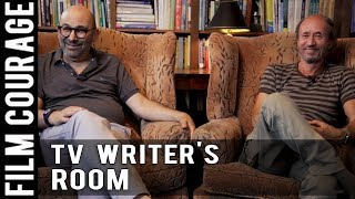 5 Things A Writer Needs To Know About The TV Writer's Room