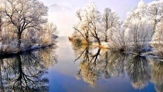 ~★~SECRET GARDEN - Song For A New Beginning(Winter Poem)