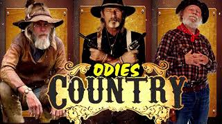 Top Country Music Best Songs Ever – Greatets Hits Old Country Music With Oldies Playlist