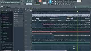 Best Flp Projects अब तुम आजाते हो सामने Jab Tum Aajate Ho Samne Mix By Dj Rohit