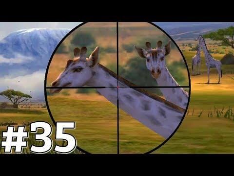 Killing Tower! Deer Hunter Classic Ep35