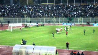 preview picture of video 'CS Constantine 2 - 1 AS Khroub ¤_¤ Quelle ambiance !! شوف واش دار السنفـور'